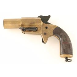 US Mark IV Flare Pistol