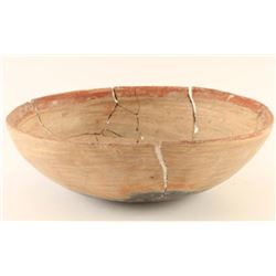 Antique Navajo Bowl