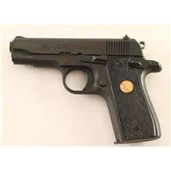 Colt Government Model .380 ACP SN: RC65997