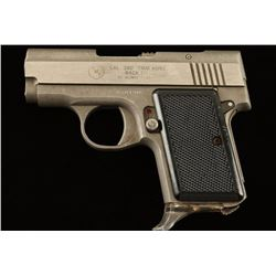 AMT Back Up .380 ACP D06190