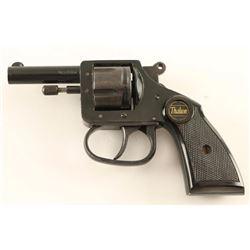 Thalson Starter Revolver .22 Cal NVSN