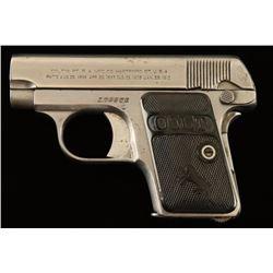 Colt 1908 Vest Pocket .25 ACP SN: 174953