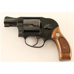 Smith & Wesson 38 .38 Spl SN: 831429