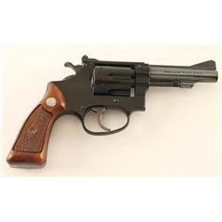 Smith & Wesson Kit Gun .22 LR SN: 15714