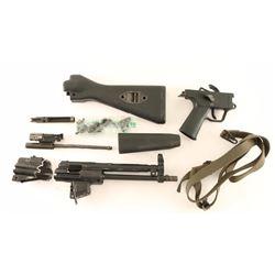 HK MP5 Parts Kit