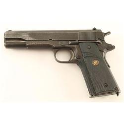 Colt 1911-A1 .45 ACP SN: 823003