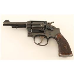 Smith & Wesson 32-20 Hand Ejector SN 137236