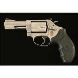 Smith & Wesson 60-15 .357 Mag SN: DAH5731