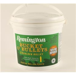 Bucket O' Bullets
