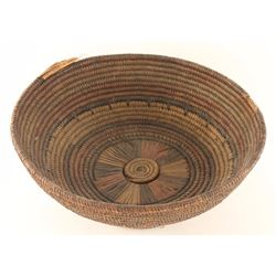 Susquehannock Basket