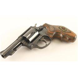 Smith & Wesson 36-1 .38 Spl SN: BAB3129