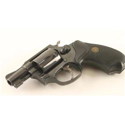 Smith & Wesson 36 .38 Spl SN: AAY1104
