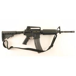Colt M4 Carbine .22 LR SN: WJ041213