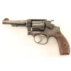 Smith & Wesson M&P .38 Spl SN: 325559