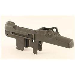 Springfield M1 Garand Receiver SN: 3753845