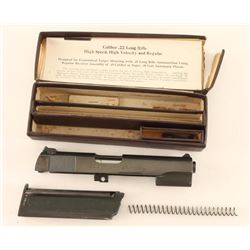Colt .22 Service Model Conversion Unit