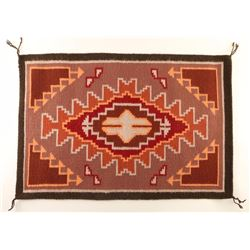 Navajo Ganado Textile