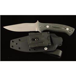 Wilson Combat Tactical Knife