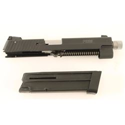 Sig Sauer P229 .22 Conversion Kit