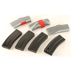 Lot of 5.45x39 Mags