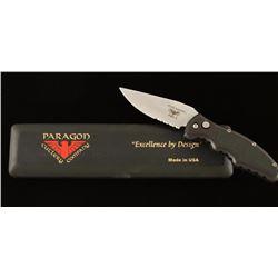 Paragon Auto Knife