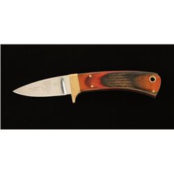 Small Custom Made Knife