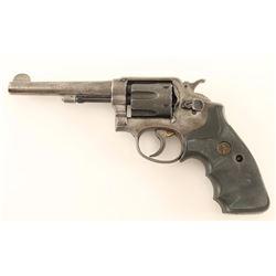 Smith & Wesson British Service Revolver .38