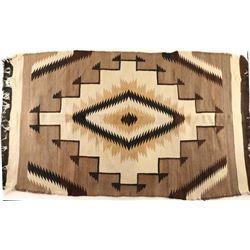 Navajo All Natural Rug