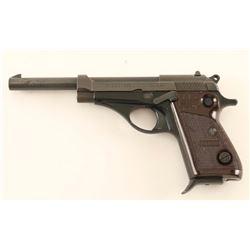 Beretta Jaguar .22 LR SN: 98744