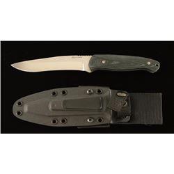 Alan Elishewitz Knife