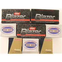 Lot of 10mm Auto