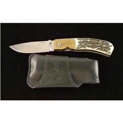 Large Folding Knife