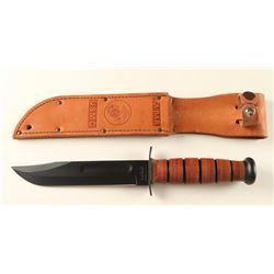 USMC KABAR Knife