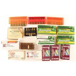 Assorted Ammo Lot