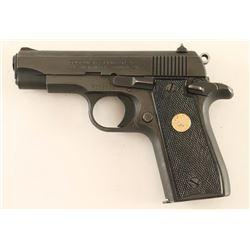 Colt Government Model .380 Auto SN: RC56252