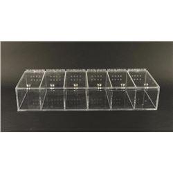 Plexiglass Case