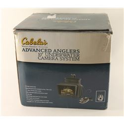 Cabela's Underwater Camera System
