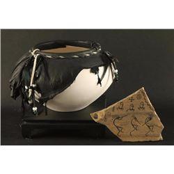Native American Ceramic Pot
