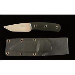Mel Pardue Knife