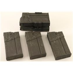 Lot of 5 Thermold HK G-3 Mags