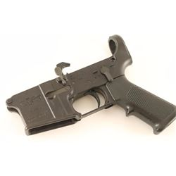 CMMG MOD4SA AR Lower Receiver