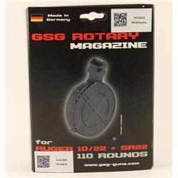 GSG Rotary Magazine