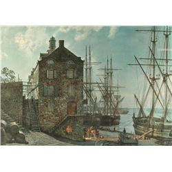 Limited Edition Fine Art Print by John Stobart