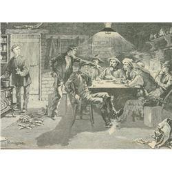Frederic Remington Print