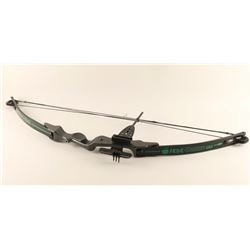 Hoyt/Easton Compound Bow