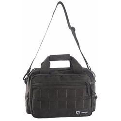 Drago Gear 12318BL Ace Range Bag Black