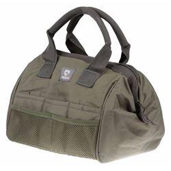Drago Gear 17301GR Ammo & Tool Accessory Case 600 Denier Polyester