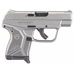 """Ruger 3759 LCP II Double 380 Automatic Colt Pistol (ACP) 2.75"""" 6+1 FS Polymer Grip/Frame Savage Stai"""