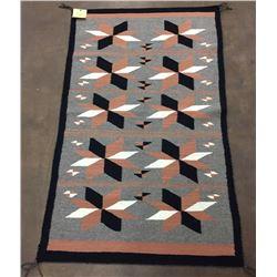 Navajo Textile by Dorothy Sam