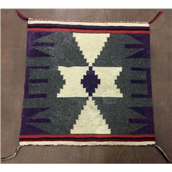 Germantown Sampler Navajo Textile